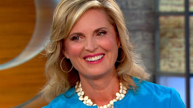 Ann Romney talks politics and life after the campaign trail