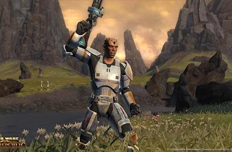 BioWare updates fans on staggered SWTOR launch