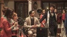 Macarena García y su hermano Javier Ambrossi coincidirán en la segunda temporada de La otra mirada