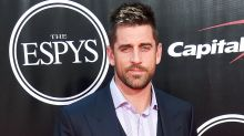 Aaron Rodgers Makes   Game of Thrones Cameo Appearance as a Golden Company Soldier