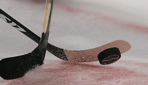 DEL: Feueralarm beim Eishockey in München