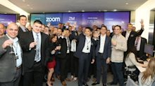 Zoom CEO says IPO is like a high school graduation: Lots of work ahead yet