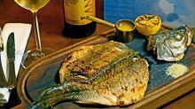 「饌」賞原味希臘菜