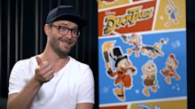 """DuckTales"" - Woohoo! Mark Forster im Yahoo-Interview"