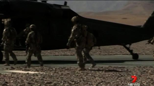 Claims of ADF misconduct in Afghanistan