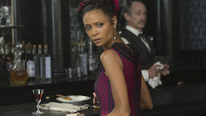 Every Westworld season has a secret title – here's s2's