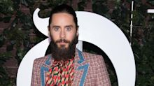 Jared Leto confirms Tron 3 rumours