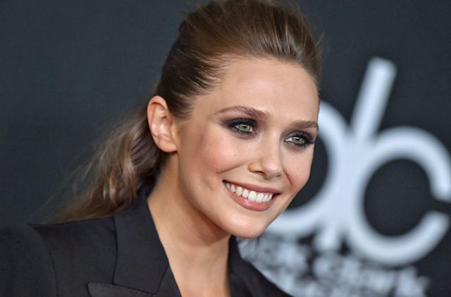 Facebook adds Elizabeth Olsen dramedy to its growing video lineup