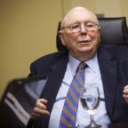 Munger: 'The world would be better off without' SPACs
