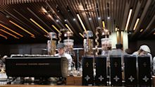 Starbucks prepares to unleash 4,000 AI-enabled coffee makers