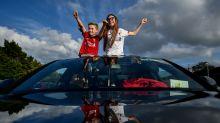 Conciertos masivos al aire libre (y en auto), así comenzarán a realizarse en EEUU