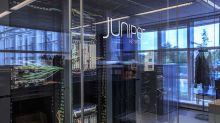Juniper Networks Stock Jumps On Nokia Takeover Buzz