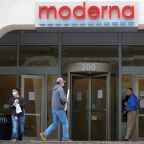 Vaccine developer Moderna could slow COVID-19 trials to add at-risk minorities
