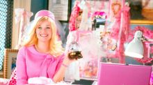 ¡Ya es oficial! Reese Witherspoon confirma Legally Blonde 3