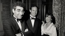 Emmy Winner Catherine O'Hara Once Dated Eugene Levy Before Marrying Her Husband