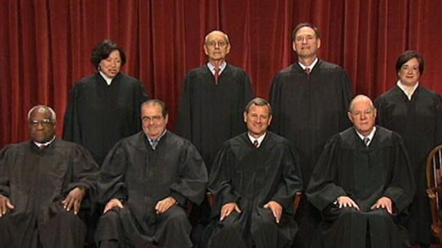 Supreme Court Decision on Health Care to be Announced