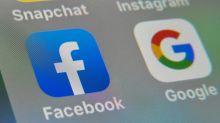 """Modelo de negocios de Facebook y Google es una """"amenaza"""" para DDHH, dice Amnistía Internacional"""