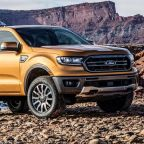 AutoComplete: Ford starts production of the new Ranger in Michigan
