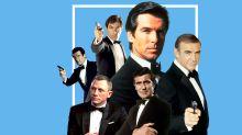 Roger Moore Is The Best James Bond Actor