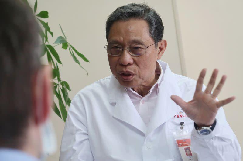 Coronavirus threat 'very grave' to world, not China, says WHO