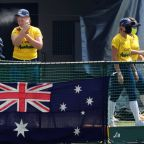 Olympics-Athlete return could lead to easier travel for vaccinated Australians