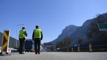 Germany warns against travel to ski regions in Austria, Switzerland, Italy