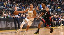 Warriors hopeful Jordan Poole's exemplary work ethic results in production