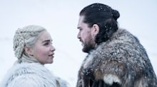 The It List: 'Game of Thrones' final season begins, BTS drops 4th studio album, Cher kicks off new leg of her tour and the best in pop culture the week of April 8, 2019