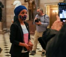 Ilhan Omar leads calls to fire Senate official who scuppered $15 wage rise