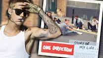 One Direction vs Justin Bieber: Which New Track Is Better?