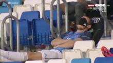 """Procura-se Bale: atacante já não é nem relacionado e """"some"""" no Real Madrid"""