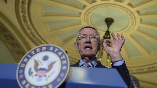 Senate blocks stopgap bill to fund government