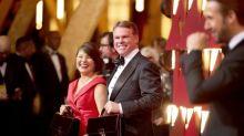 """""""Matt Damon-Doppelgänger"""" wird für historischen Oscar-Patzer verantwortlich gemacht"""