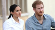 Prince Harry was victim of 'cruelty' and 'edged out' of royal family