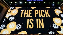 The Steelers are still projected for two compensatory picks in the 2021 NFL draft