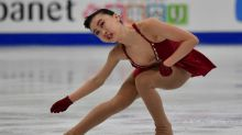 World championship skater opens up about China abuse