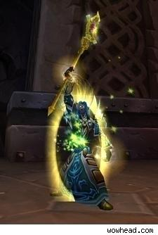 Community class review from the EU: Priests