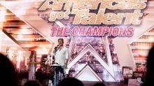 """Sturz bei """"America's Got Talent"""": Artistenpaar verpatzt seinen Stunt"""