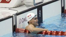 Tokyo Olympics: Joseph Schooling eliminated in 100m free heats