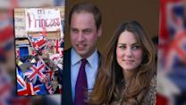 The Duchess Of Cambridge Could be Induced As Due Date Passes
