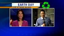 How to recycle your junk for Earth Day