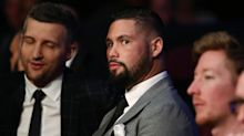 Tony Bellew wit and sensibility marks him out from the commentary pack | Kevin Mitchell