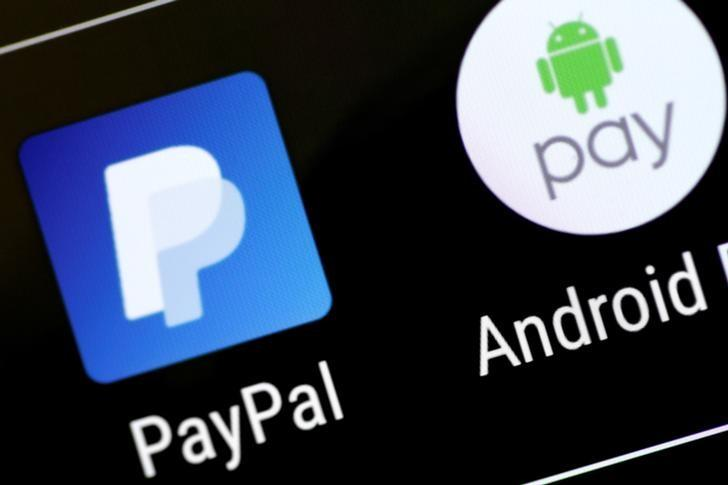 Who Takes Paypal >> Ecb Takes On Paypal With Instant Payment System