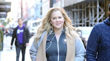 Amy Schumer's C-Section Scar Is Smiling At Us – And We're Here For It