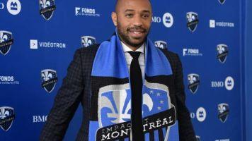 Foot - C1 - CONCACAF - Ligue des Champions  de la CONCACAF : Thierry Henry et Montréal débuteront au Costa Rica