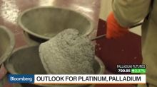 Stillwater Mining CEO Sees Palladium Prices Rising