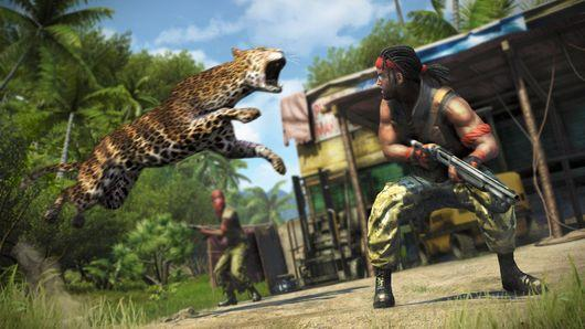 Steam Daily Deal: Far Cry series for $40, Ubisoft games on sale