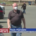 Tri County Health Department Has Voted To Mandate Masks In Adams, Arapahoe, and Douglas Counties