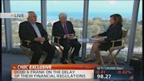Dodd: Would like law done, but want it 'right'