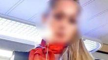 Controllore donna girava video a luci rosse sui treni: licenziata